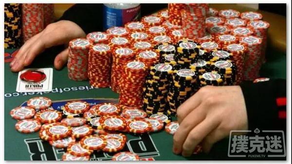 【蜗牛棋牌】怎么成为德州扑克牌桌赢家?