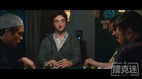 【蜗牛棋牌】德州扑克中四个对手诈唬不足的典型场合