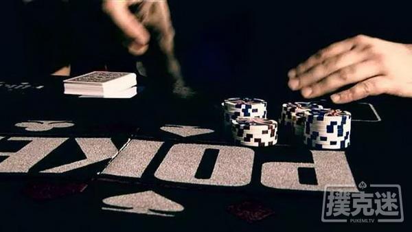【蜗牛棋牌】德州扑克中深筹码面对紧弱局,如何调整更有利可图