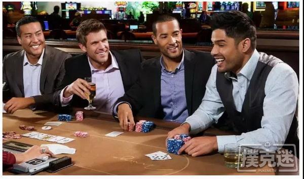 【蜗牛棋牌】玩德州扑克要摆正心态