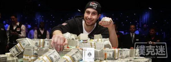 【蜗牛棋牌】见识一下有史以来最优秀的加拿大扑克玩家