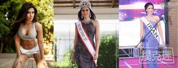 【蜗牛棋牌】前环球小姐—Melika Razavi夺得首条WSOP金手链