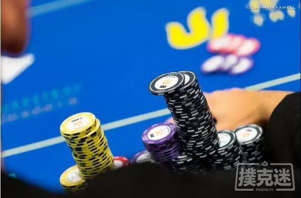 【蜗牛棋牌】告诉你怎样在德州扑克微注额级别选择你的下注尺度