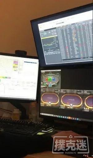 【蜗牛棋牌】德国高额桌玩家Fedor Kruse被曝打线上使用软件作弊