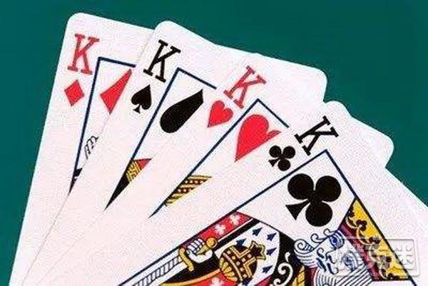 【蜗牛棋牌】德州扑克对抗被动型跟注站的三个技巧