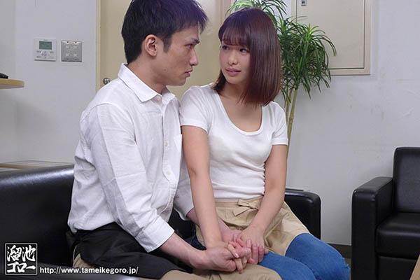 【蜗牛扑克】MEYD-606:翘臀少妇川上奈奈美上偷偷在更衣室裡面偷情做爱!