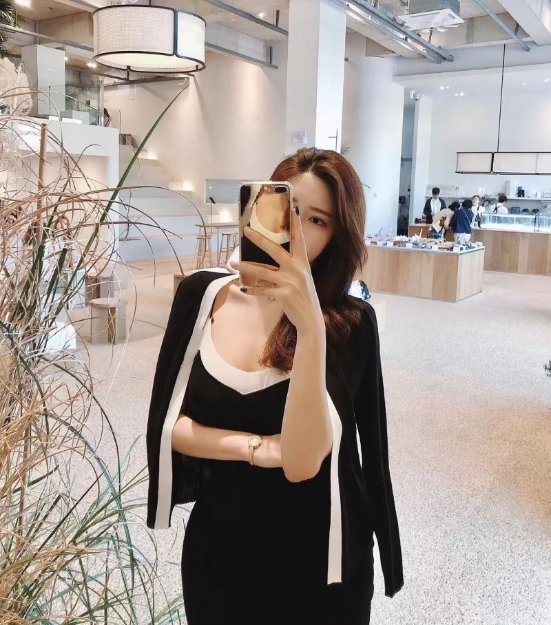 【蜗牛棋牌】韩国世界杯小姐@米娜身材好的简直犯规!