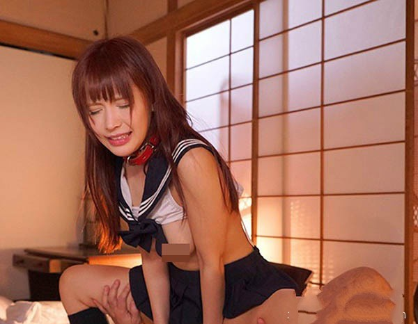 【蜗牛棋牌】IPX-280:桃乃木香奈最新番号,制服美少女上学途中被侵犯到崩溃