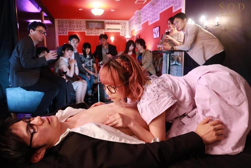 【蜗牛棋牌】STARS-283:她痛定思痛,决定参加性爱俱乐部,用自己的身体去了解什么是蚀骨销魂的快感〜