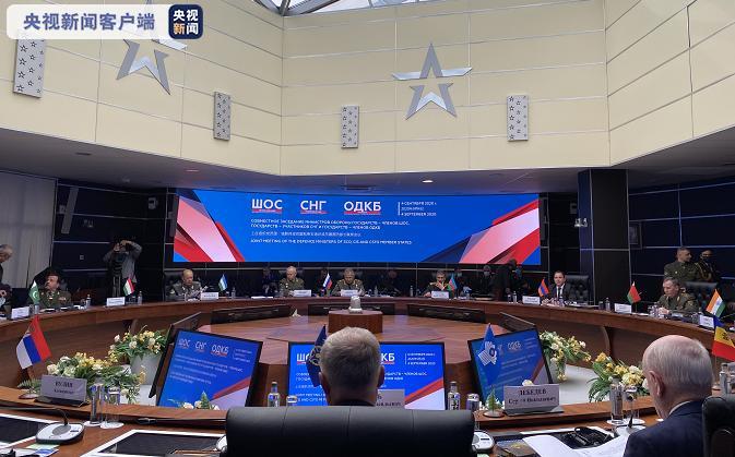 【蜗牛棋牌】俄罗斯国防部长:某些国家开发生物武器值得警惕
