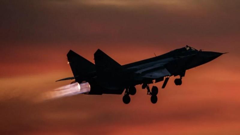 【蜗牛棋牌】俄战机在巴伦支海再次拦截北约军机
