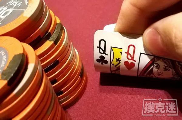 【蜗牛棋牌】高注额职业牌手解读德州扑克三个专家级策略