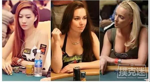 【蜗牛棋牌】为什么要找会玩德州扑克的妹子做女朋友?