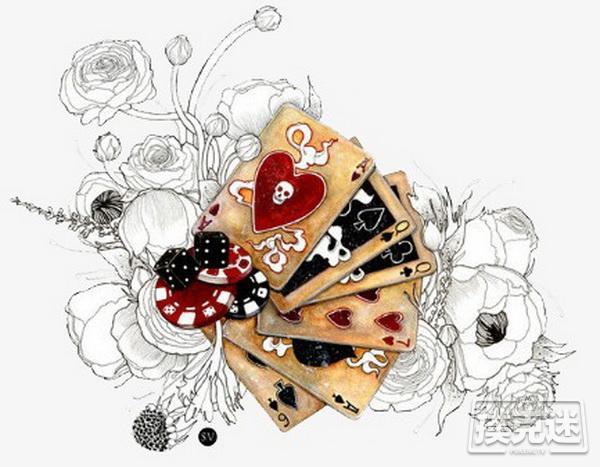 【蜗牛棋牌】三个技巧,击垮休闲玩家|德州扑克攻略