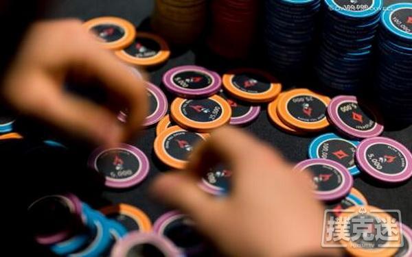 【蜗牛棋牌】德州扑克在松而被动的牌局扩展你的范围
