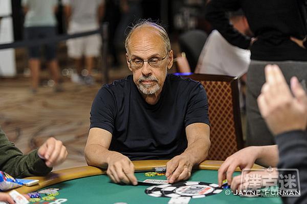 【蜗牛棋牌】David Sklansky:底牌牌力与你的下注尺度