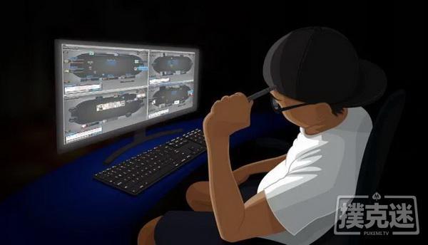 【蜗牛棋牌】牌桌上的机器人- GTO玩家是未来还是程序中的bug