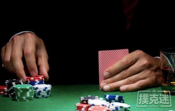 【蜗牛棋牌】德州扑克打牌中存在超能力吗?