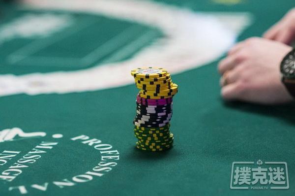 【蜗牛棋牌】德州扑克用完美下注尺度做精确打击