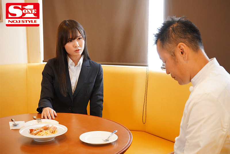 【蜗牛扑克】SSNI-906 :高冷女上司坂道美琉被强制口交口内射精!