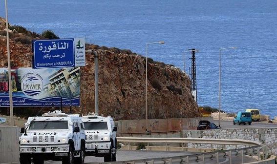 【蜗牛棋牌】黎巴嫩和以色列举行海上划界谈判首轮会谈