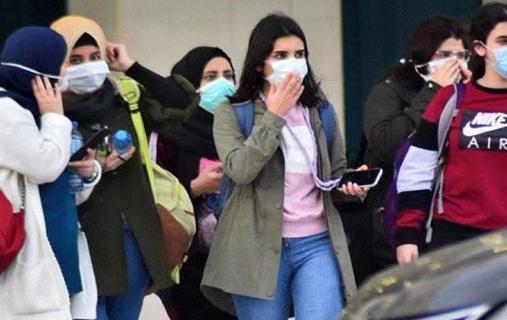 【蜗牛棋牌】黎巴嫩新增新冠肺炎确诊病例1709例 累计113655例