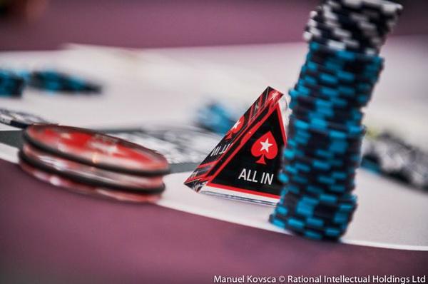 【蜗牛棋牌】德州扑克不要被幸运冲昏了头脑