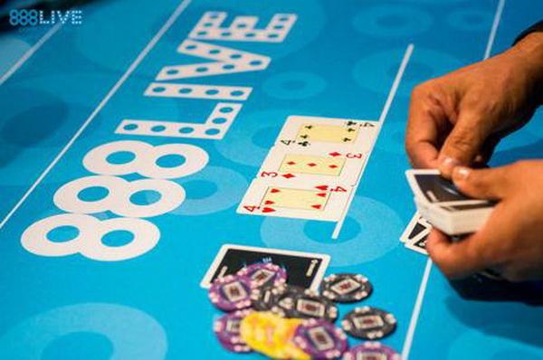 【蜗牛棋牌】德州扑克你知道这些翻牌面的概率吗?