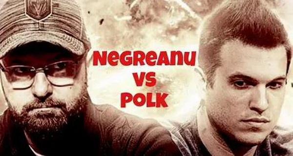 【蜗牛棋牌】Perkins提出质疑,Polk和丹牛的单挑暂时搁置?