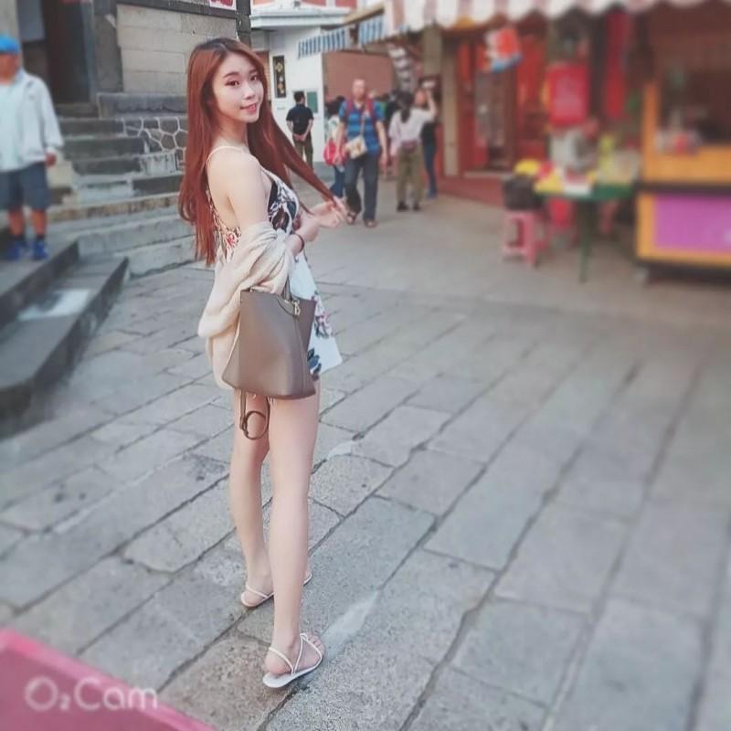 【蜗牛棋牌】小虎牙妹妹—萱萱儿
