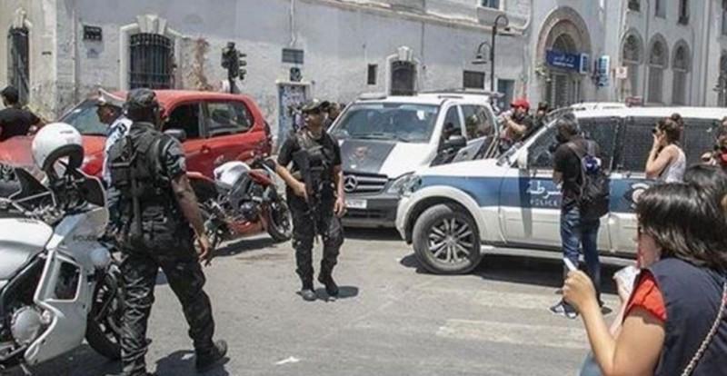 【蜗牛棋牌】突尼斯安全部门逮捕一名自称对尼斯恐袭案负责的嫌犯