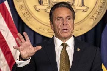 【蜗牛棋牌】纽约疫情反弹 州长:必须直面问题