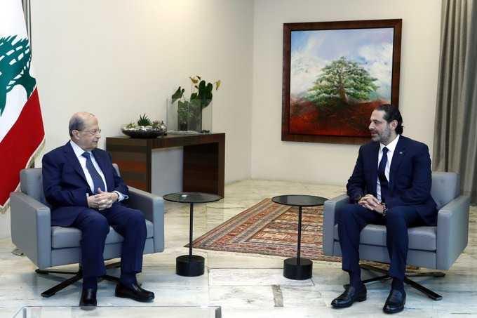 【蜗牛棋牌】黎巴嫩总统与候任总理围绕组阁事宜开启新一轮会谈