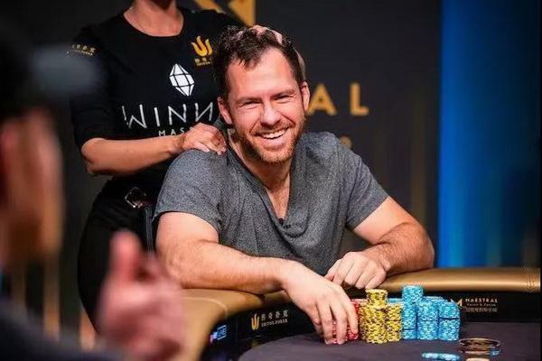 【蜗牛棋牌】Mike Postle作弊难断案 野人说虚拟货币与扑克未来密切相关