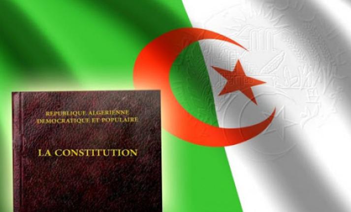 【蜗牛棋牌】阿尔及利亚总统签署宪法修正案
