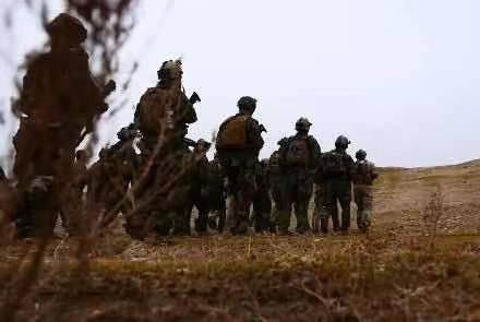 【蜗牛棋牌】阿富汗国防部:将增加特种作战部队以对抗塔利班
