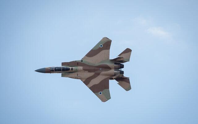 【蜗牛棋牌】以色列国防军开始军演 对空袭叙利亚拒绝评论