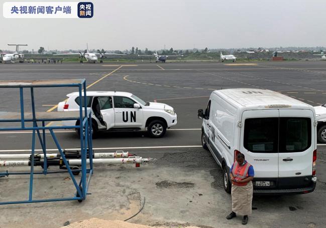 【蜗牛棋牌】意大利派出飞机将搭载意驻刚果(金)大使遗体回国