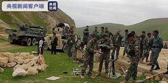 【蜗牛棋牌】阿富汗安全部队在多省展开突袭 击毙38名塔利班成员