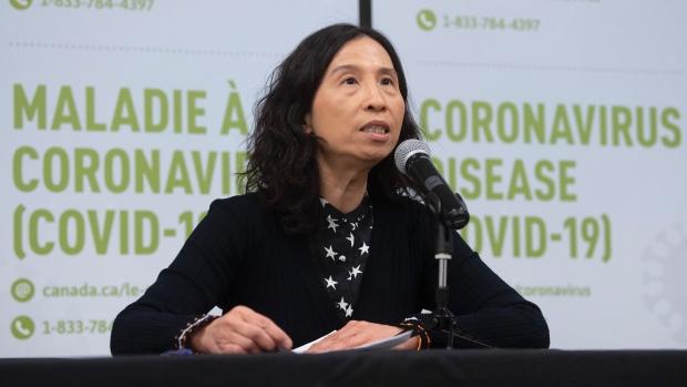 【蜗牛棋牌】加拿大首席医疗官:回归正常状态不能只依赖疫苗