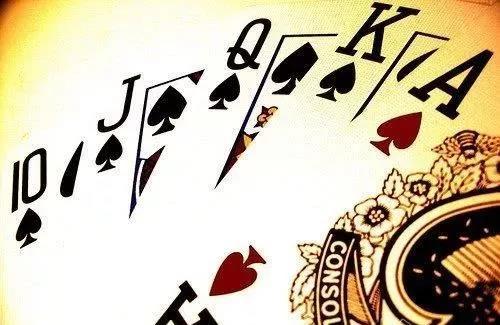 【蜗牛棋牌】德州扑克想要玩好同花,这三个要点你必须要知道!