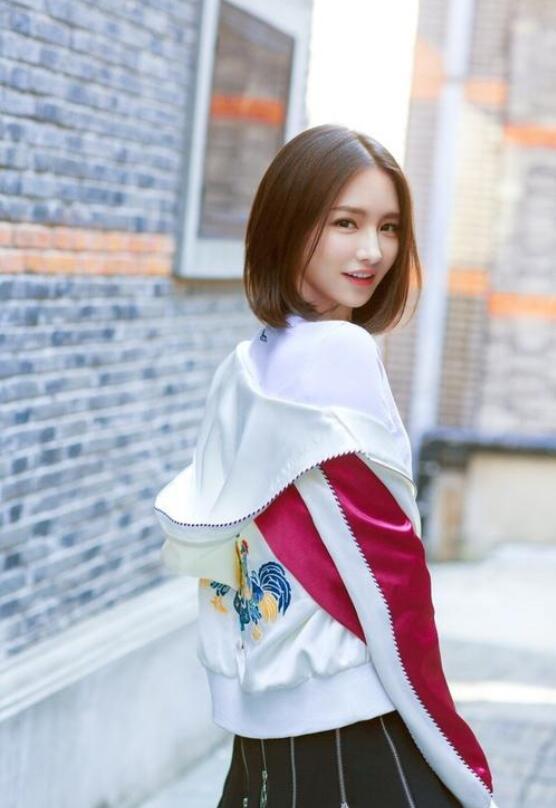 【蜗牛棋牌】韩懿莹 中国游戏风云榜年度人气电竞主播