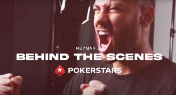 【蜗牛棋牌】扑克之星任命内马尔为新的文化大使