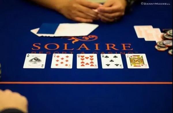 【蜗牛棋牌】这三条德州扑克免费赛策略真的没用,但你肯定都用过