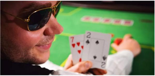 【蜗牛棋牌】德州扑克长期亏损玩家的五个坏习惯