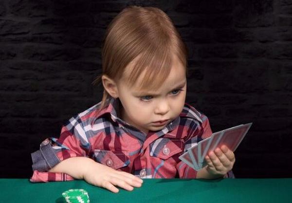 【蜗牛棋牌】你应该教孩子打德州扑克的五个原因