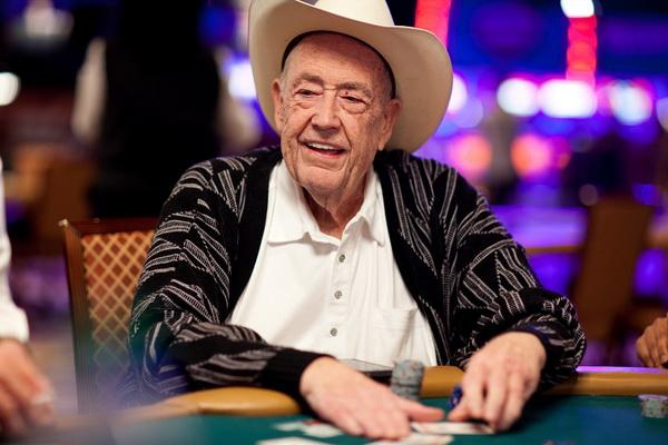 【蜗牛棋牌】德州扑克牌手也要学会穿衣服