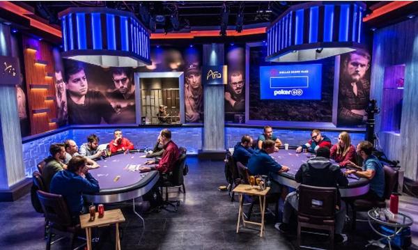【蜗牛棋牌】PokerGO巡回赛揭开帷幕;150场扑克比赛遍布全球