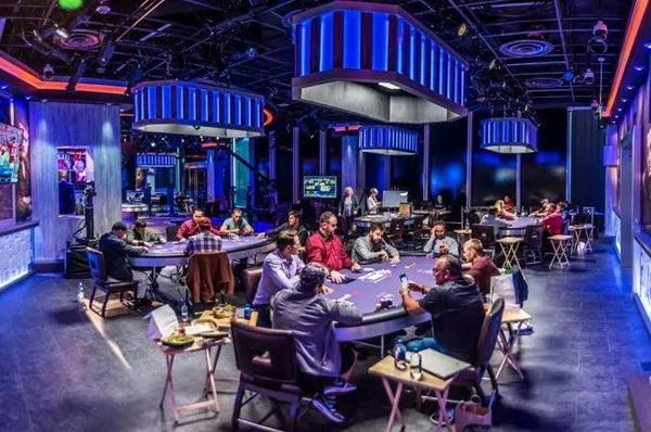 【蜗牛棋牌】PokerGO宣布2021年的巡回赛,新的积分系统下的高额奖励