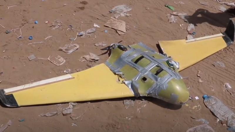 【蜗牛棋牌】沙特为首多国联军击落一架携带爆炸物的无人机